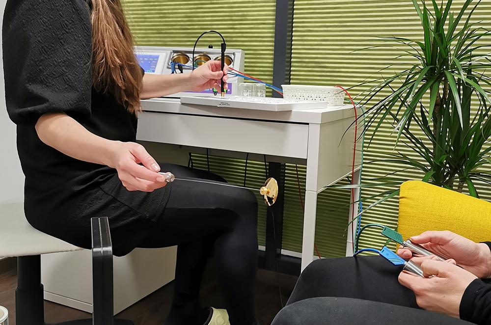 bioresonančna terapija